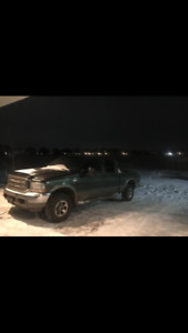 2003 Ford F-250 King ranch