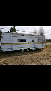 camper wanted - something that looks like these