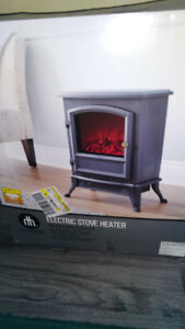 Home Trends Electric Heater