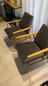 Quality chairs from Poland.