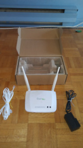 Used Wireless Modem Router SmartRG SR360N
