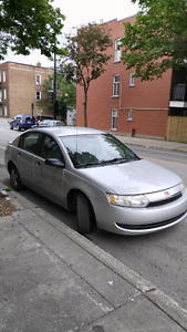 Saturn ion en parfait conditions