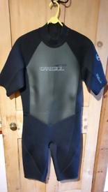 ONeill 2mm Wetsuit Size XL