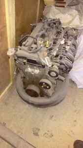 2006 Mazda3 2.3l motor only