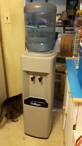 Official Culligan Water Cooler by Oasis