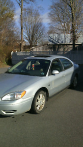 2005 Ford Taurus. Works great. May trade.