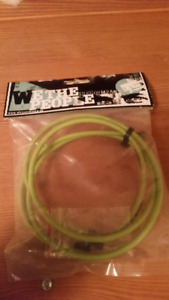 Wtp bike cable