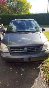 2004 Ford Freestar SE Familiale