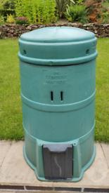 The Compost Machine - Large Compost Bin