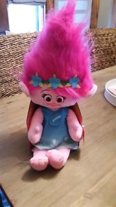 Troll Doll BNWT