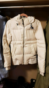 North Face Hot to Trot Parka (small)