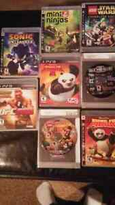 Ps3 games Sarnia Sarnia Area image 1