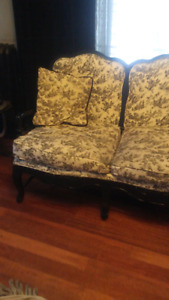 2 seater  sofa reduced