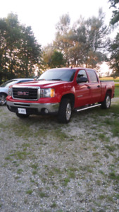 2009 GMC for sale