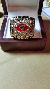 CFL, MLB, NBA, NHL, NFL Championship replica rings and more... Kitchener / Waterloo Kitchener Area image 6