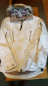 Woman's Burton Ski Jacket