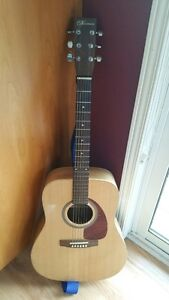 Norman B20 Accoustic Guitar