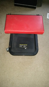 Mechanics rolling seat/stool