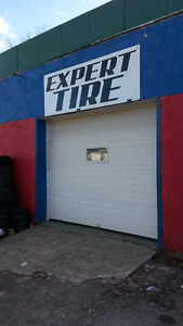 25% OFF ALL NEW AND USED TIRES