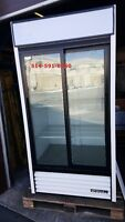 TRUE Refrigerateur 2 portes Commercial Refrigerator LIKE NEW