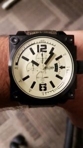 Welder (by U-Boat) K23 Chronograph Watch