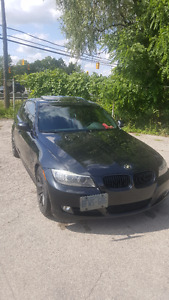 Selling 2009 328i sport package E90
