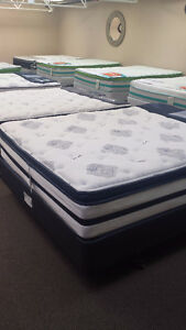 SALE - TAKE AN ADDITIONAL 20% OFF ON ALL BEAUTY REST MATTRESSES