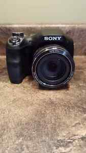 SONY Cyber-Shot H300 Camera with 35x Optical Zoom