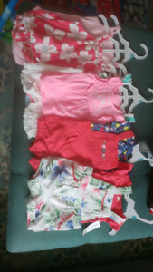 Bnwt carter 6 month girls clothes