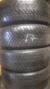 P205-50-17 GOODYEAR EAGLE ULTRAGRIP RUNFLAT REDUCED FROM ($200)