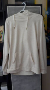 Various clothing and accessories, large/xlarge