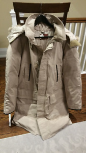 Eaton North Country Down Jacket Men's Small Brand New
