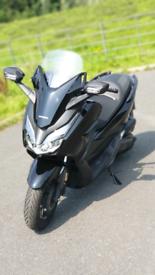 Honda Forza 2019*LOW MILEAGE 1500 MILES*no Honda pcx Yamaha xmax nmax