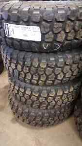 4- brand new LT285/70R17 IRON MAN ALL COUNTRY M/T tires for sale