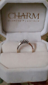 Ladies engagement ring St. John's Newfoundland image 5