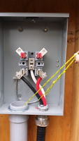 Electrical Services by qualified electrician