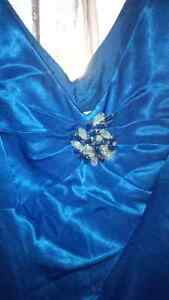 Laura Size 6 Dress Cambridge Kitchener Area image 2