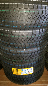 235/55R17 $460 NEW Winter TIRES