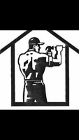 Renovations (General Contracting and Handyman Services)