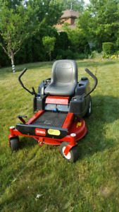 TORO TimeCutter SS 3216 Riding Mower