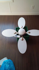 """42"""" Ceiling Fan with remote"""