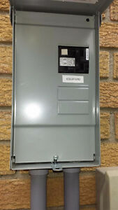 *NEW* 6/3 8/3 AWG Electrical Wire NMWU, NMD, GFCI, GFI 8 6 gauge London Ontario image 8