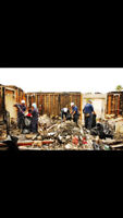 All types of Demolition Services ..call today for free estimate.