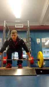 Personal Training best rates! New year's resolutions a reality! Kingston Kingston Area image 2