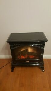 Dimplex Electric Fireplace/Heater