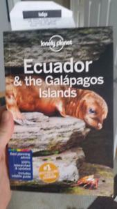 Lonely Planet Ecuador & the Galápagos