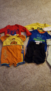 6-12 month tops