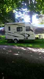 2011 kodiak trailer for sale