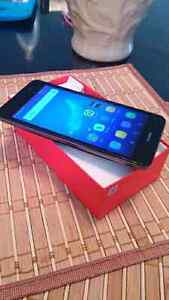 Few months android smartphone