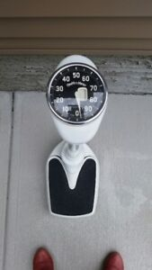 Home Physician's Scale